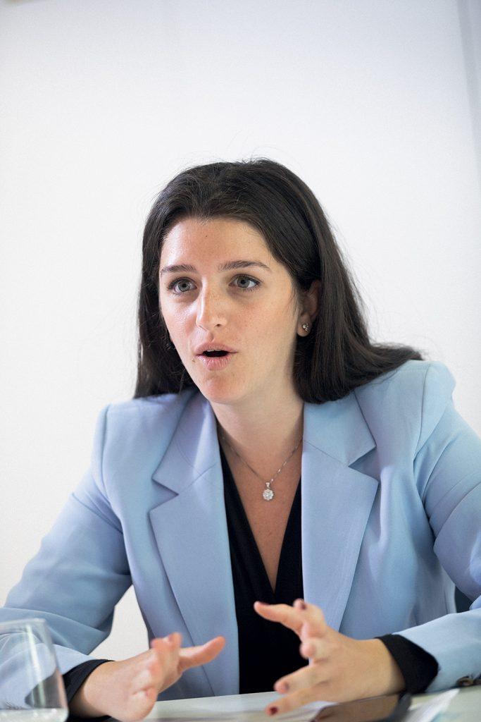 Cecilia Bouri (MBA.21) HEC Paris