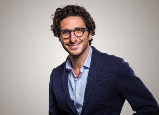 Adrien Nussembaum HEC de l'année 2020