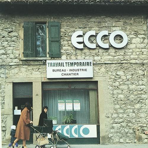 agence Ecco