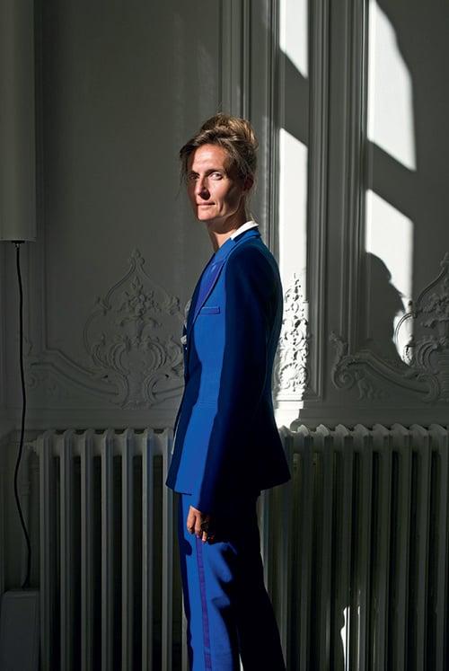 Anne-Laure Kiechel (H.99)