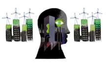 manifeste étudiant pour un réveil écologique illustrations par Éric Giriat