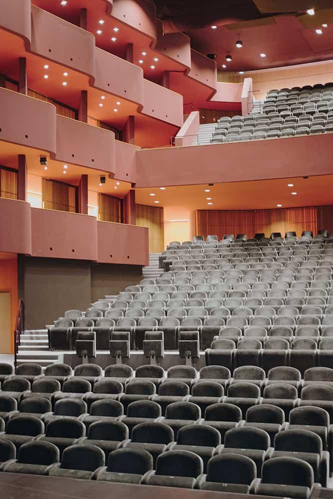 Théâtre à Antibes