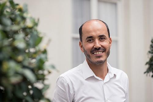 Mohamed Mansouri - pub