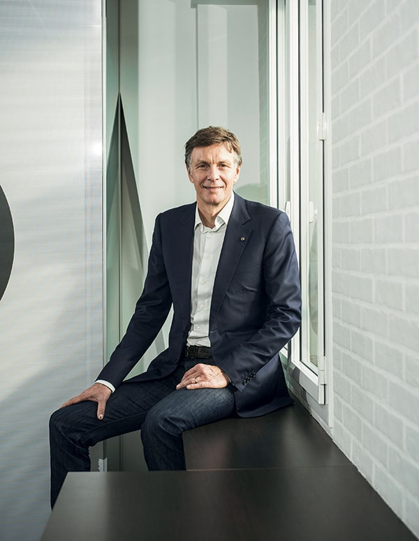 Jean Hornain (MBA.88)