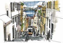 Lisbonne, capitale portugaise
