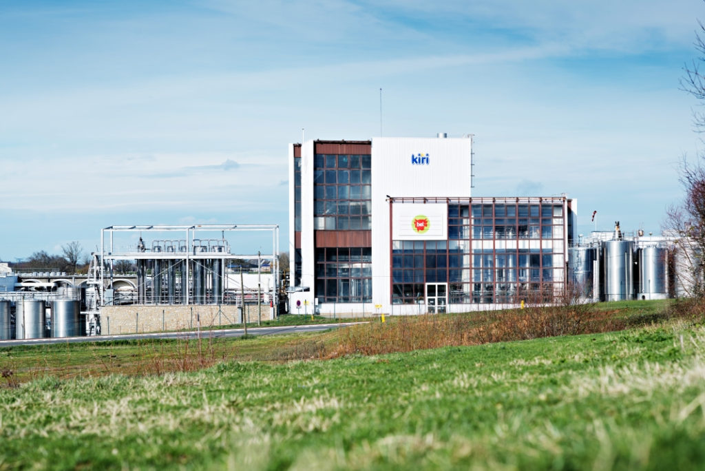 Photo de l'usine Kiri Bel
