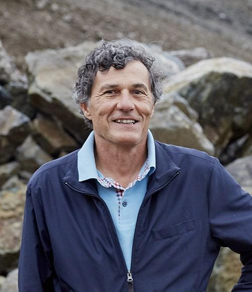 Gabriel Ullmann (MBA.91)