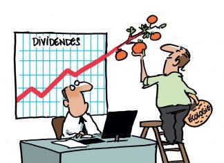 taxe écolo sur les dividendes