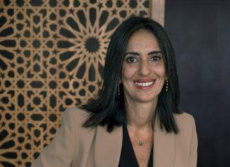 Nadia Fettah Alaoui (H.94)