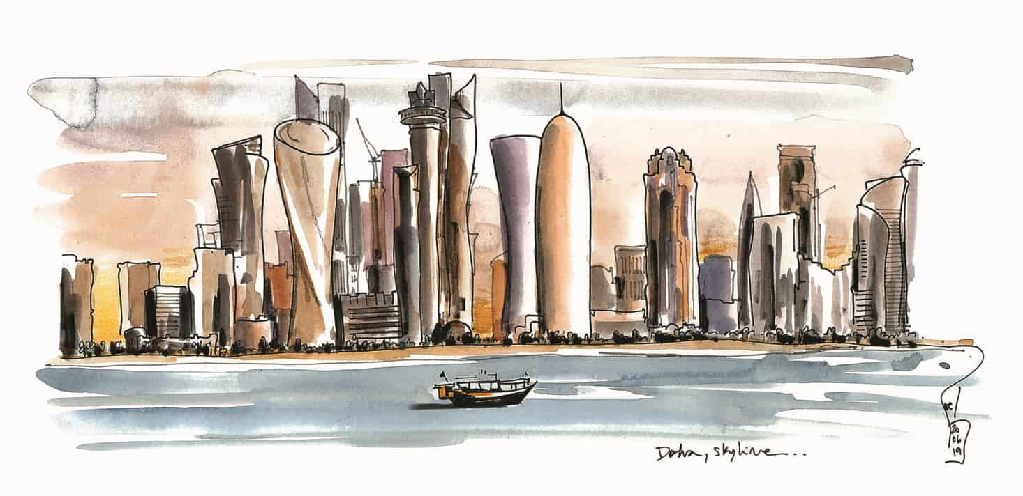 Doha sites de rencontre
