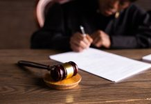 Justice fraude