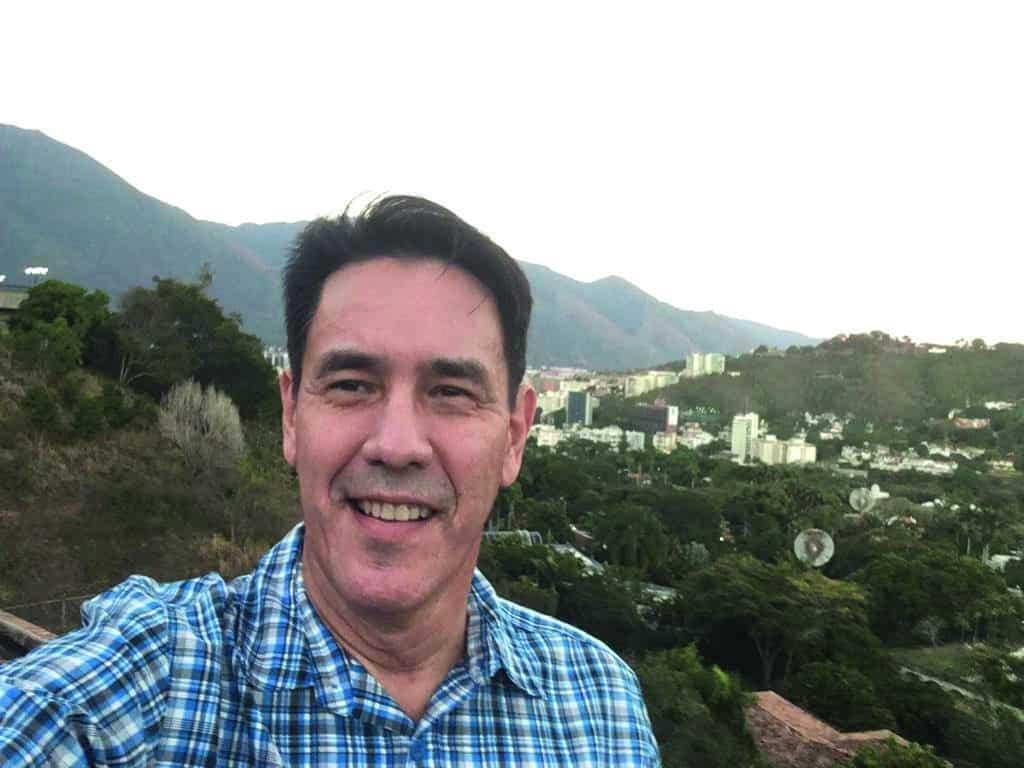 Au Venezuela