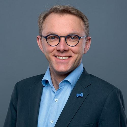 Jean-Charles HEC