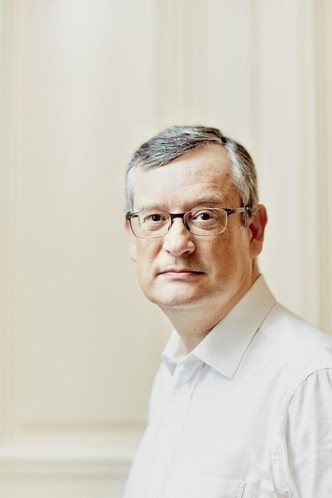Pascal Quiry Quitte BNP Paribas pour se consacrer à l'investissement dans les start-up et les PME