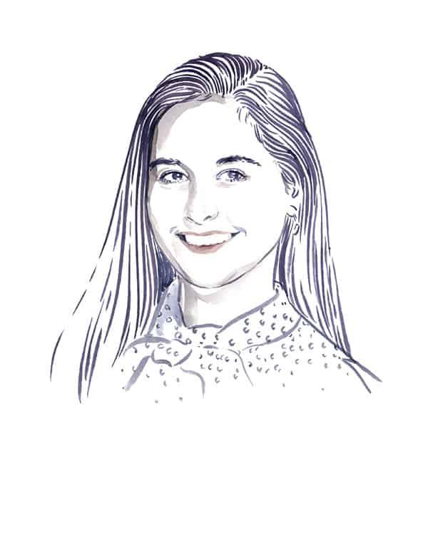 Mariana Mergulhao (H.21)