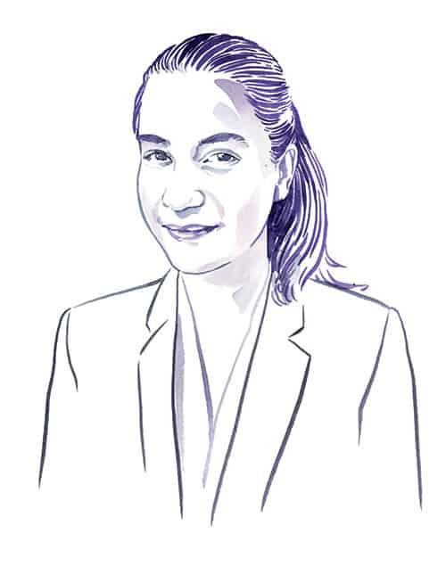 Ysaline Bouvet (H.23)