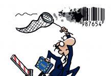 Taxe carbone aux frontières de l'UE